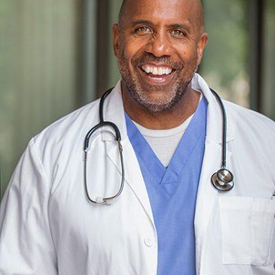 Dr. Smith Ethan