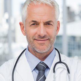 Dr. John Allen