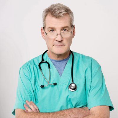 Dr. Hooman Azmi