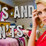 Dating In College – Do's and Dont's – Cupid News