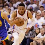 Thunder Have Officially Flipped the Script on Warriors' Entire Season