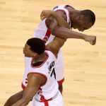 Don't look now, but what if Raptors can actually do this?