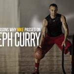 Five Reasons Why Nike Passed On Steph Curry – SneakerNews.com