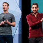 Sundar Pichai , Mark Zuckerberg join hands to build foundation for India – THB2.COM | Tech News, Hacking News, Tricks and Tips
