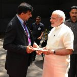 The politics behind Rajan's exit