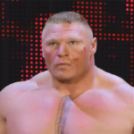 WWE News: Brock Lesnar Advertised For Draft