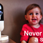 Invidyo: World's Smartest Child Monitor with Smile Detection