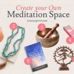 6 Essential Items You Need To Create A Beautiful Meditation Space