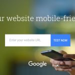 Mobile Website Speed Testing Tool – Google