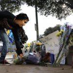 San Antonio police say attacker who ambushed officer was targeting 'the uniform'