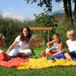 Dipl. EntspannungstrainerIn für Kinder startet am 4. Feber 2017 – Die neuen Akademien