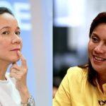 An Open Letter To Robredo And Poe Who Discriminate Against A Lot Of Women