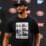 Kaepernick's pro-Castro comments anger Miami fans