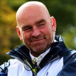 Thomas Bjorn named Europe's 2018 Ryder Cup captain