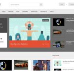 10+ Best Content Sharing WordPress Themes 2016 – aThemes