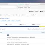 GitHub ввёл теги для репозиториев