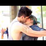Kissing prank game ! just for entertainment – PostRaja