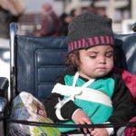 سال 2016 شامی بچوں کے لیے مہلک ترین ثابت ہوا، اقوامِ متحدہ – ایکسپریس اردو