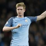 Kevin de Bruyne felt that City must improve their performances in high-pressure games