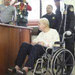 Reingresaron a Rafey al recluso y empresario Adriano Román enterate de todo….