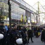 Három robbanás volt a Dortmund BL-meccse előtt, egy futballista megsérült