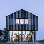 Hemishofen House / Dost