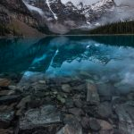 Moraine Lake, Banff (OC)[1335×2000]