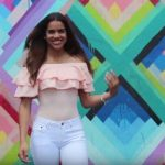 Dominicana compite esta noche por corona de Miss USA
