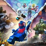 LEGO Marvel Super Heroes 2 annunciato per Switch