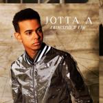 Jotta A lança nova música depois de 4 anos sem lançamentos