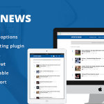 UpVote – Social Bookmarking WordPress Theme