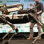 Dear Softbank, please let Boston Dynamics be Boston Dynamics