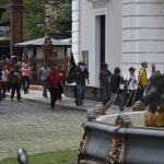 Lawmakers hurt in latest Venezuela clashes