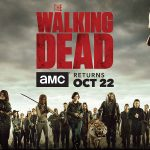 Comic-Con 2017 : premier trailer de The Walking Dead Saison 8