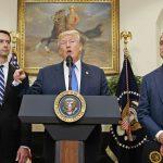 Trump backs slashing legal immigration with 'merit-based' system