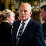 John Kelly Quickly Moves to Impose Military Discipline on White House