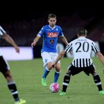 "Jorginho:""Juventus will not be favourites"" – Around J"