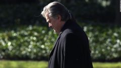 Bannon: US locked in \'economic war\' with China