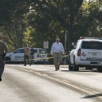 At Least 25 People Killed After Man Opens Fire In Texas Church