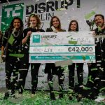 And the winner of Startup Battlefield at Disrupt Berlin 2017