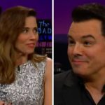"Linda Cardellini Confronted Seth MacFarlane About Getting Fired From ""Family Guy"" And It's Amazingly Awkward To Watch"