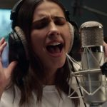 Naomi Scott – Speechless (From Aladdin Official Video)