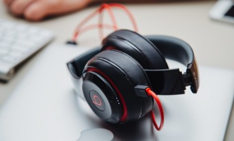 The Future of Headphones in Your Finger Tips