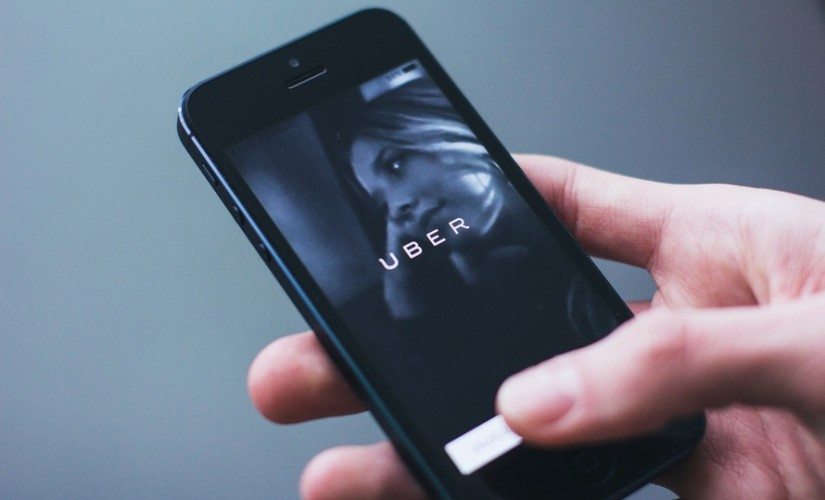 Hitchin a Ride Using Uber App Right From Your Phone