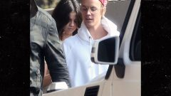 Justin Bieber and Selena Gomez spent a full day together